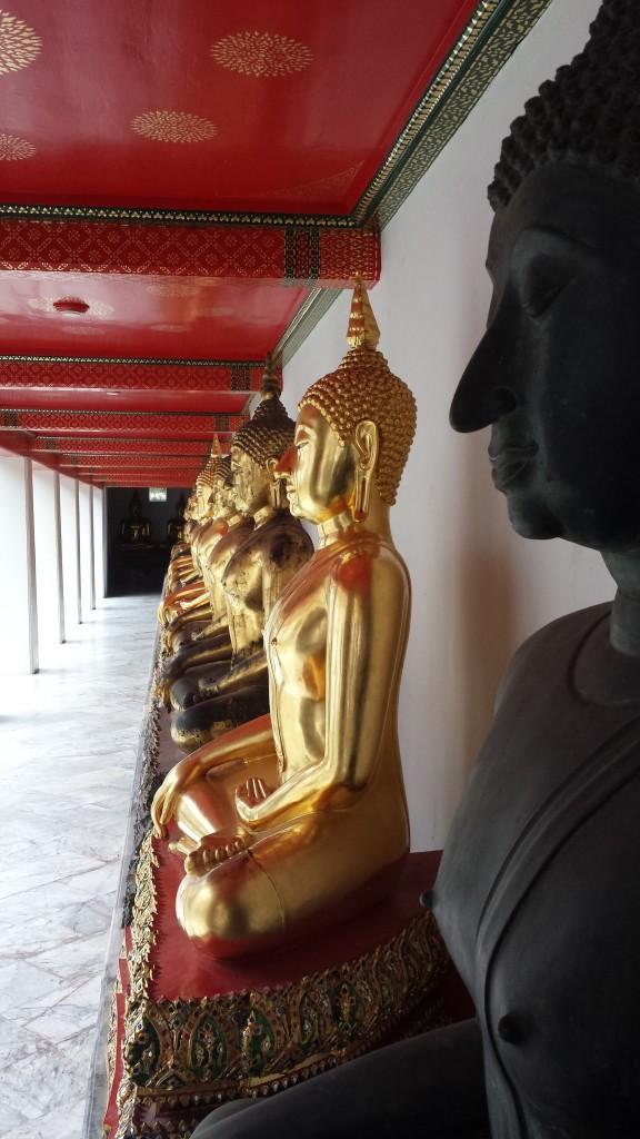 Wat Pho8 guldbuddhaer