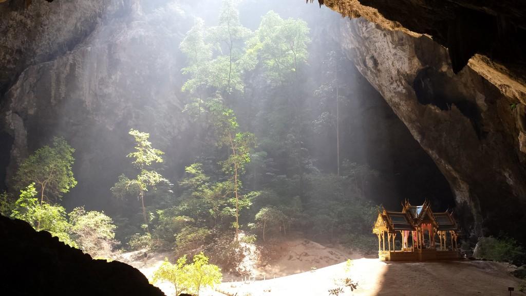 Handberg grotte5