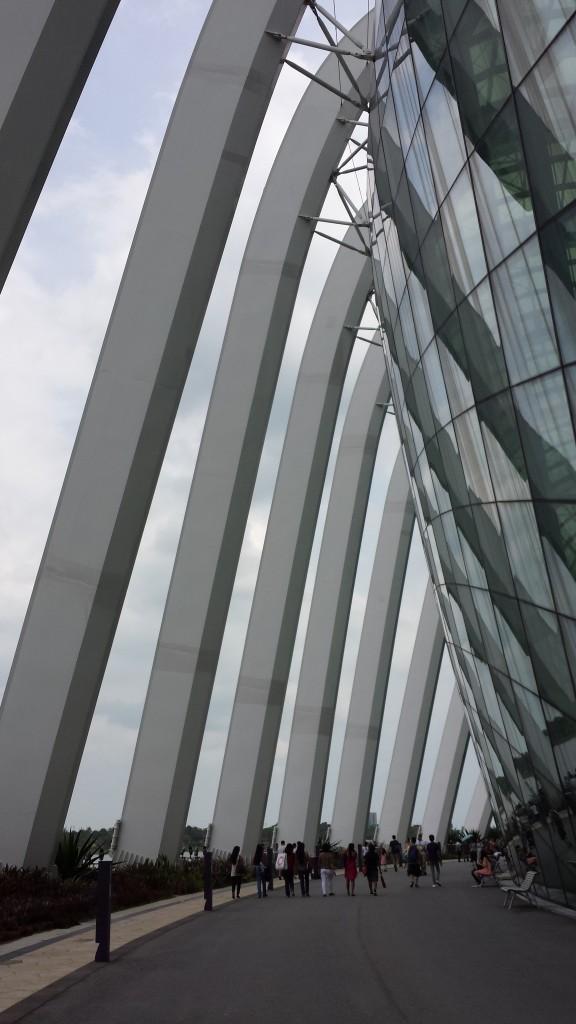Singapore kupler