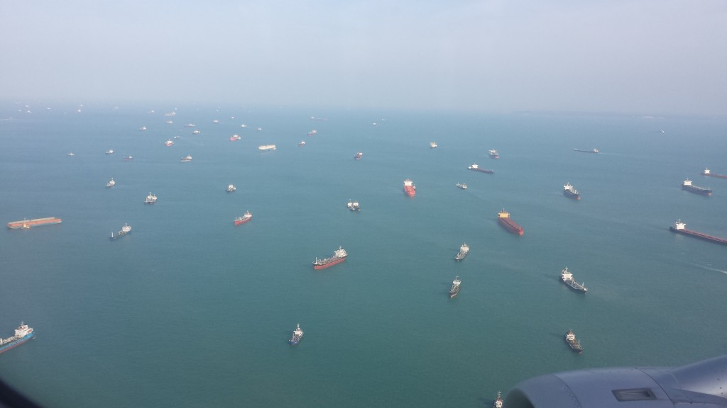 Singapore skibe3