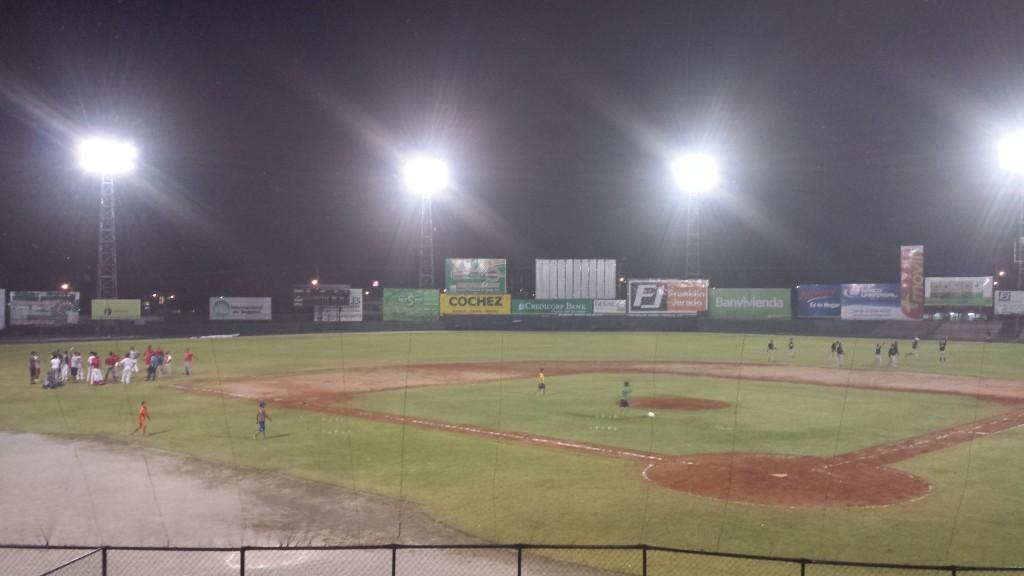 Baseball slut