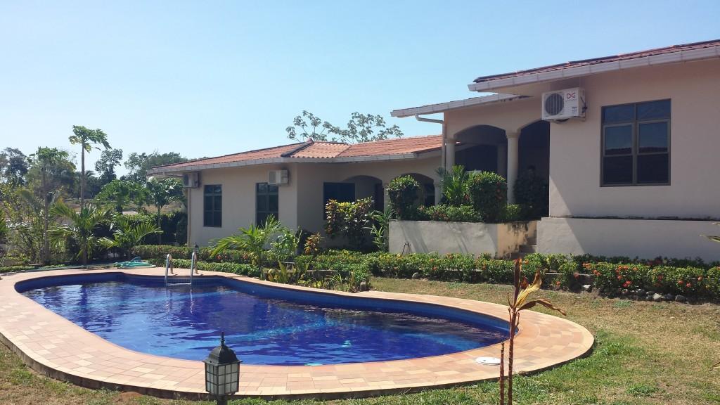 Cuesta del Sol pool