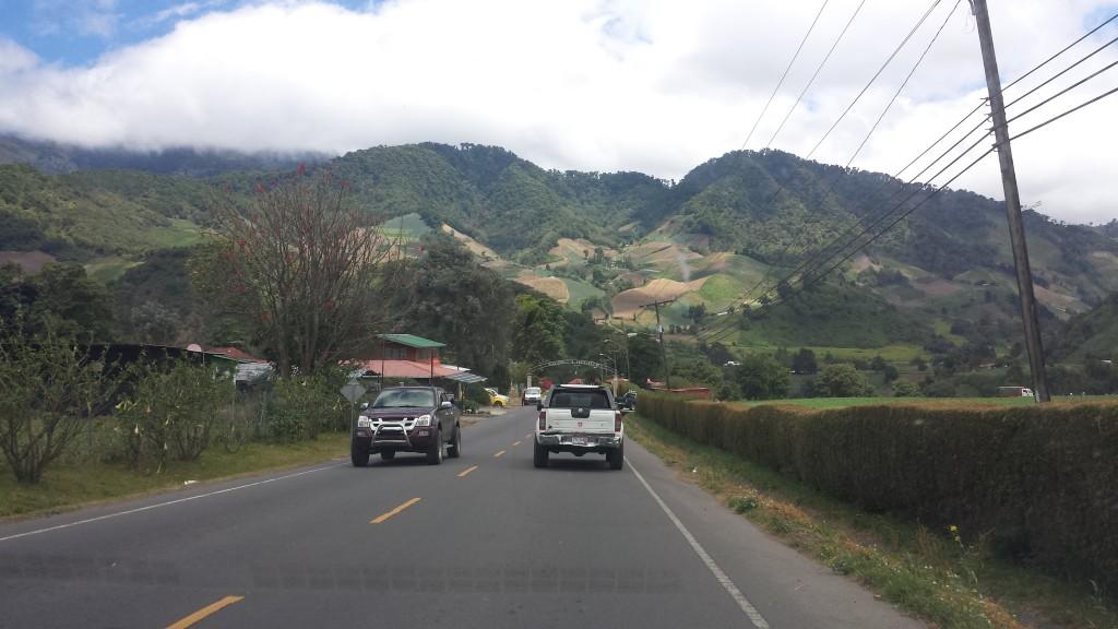 Koeretur Cerro Punta18