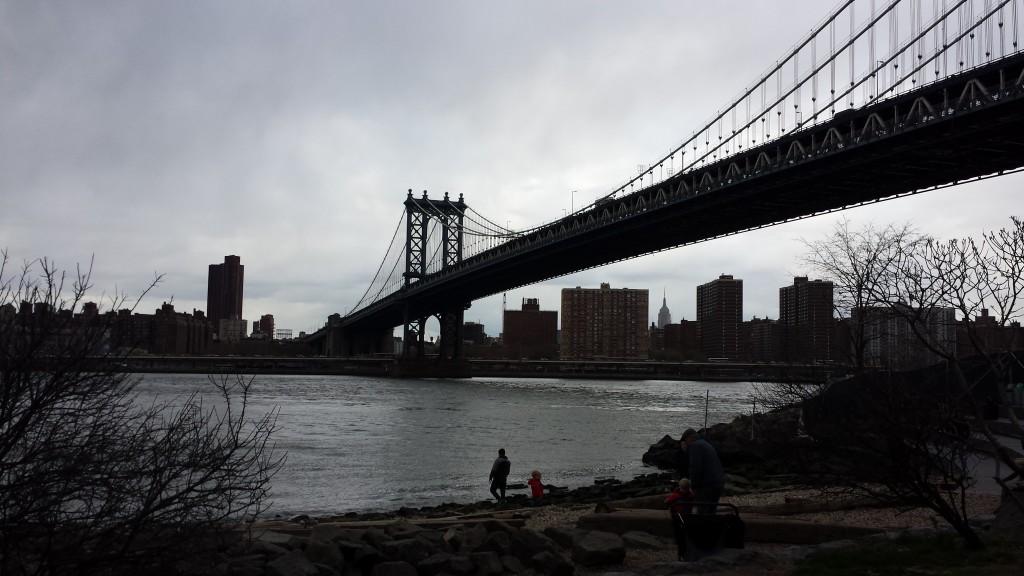 Manhattan Bridge5