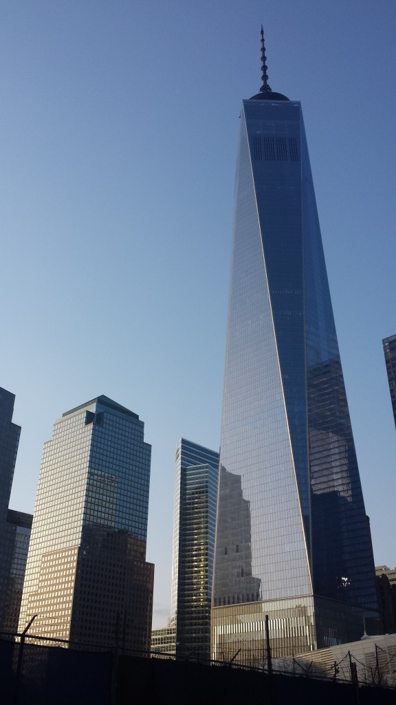 One World Trade Center5