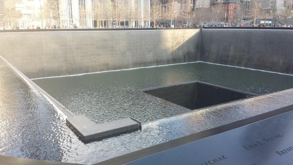 World Trade Center memorial3