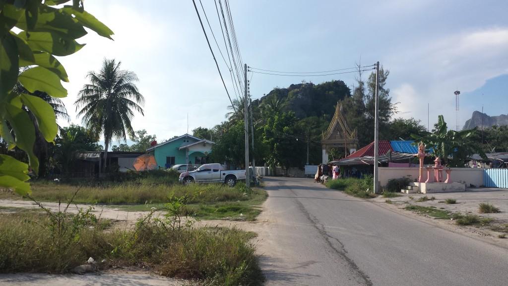 Wat Cha-am